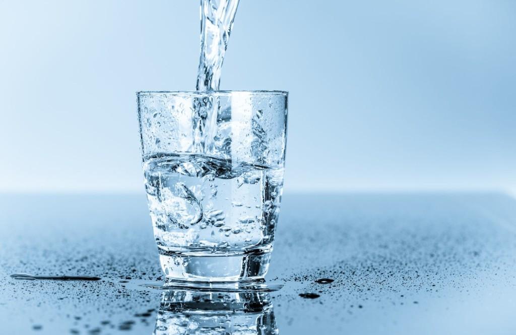น้ำสะอาด