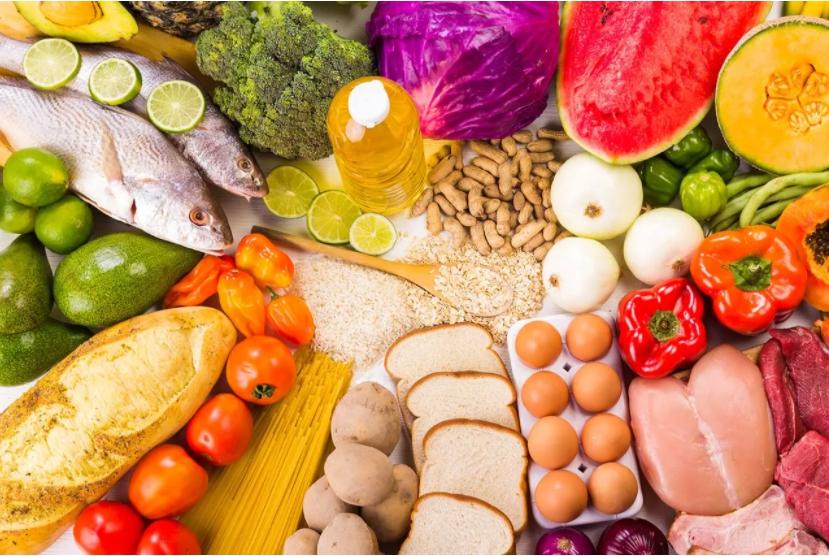 หลักการง่าย กินอย่างไรให้สุขภาพดี