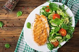 กินเพื่อสุขภาพ ความสำคัญในการเลือกทานอาหารเพื่อสุขภาพที่ดี