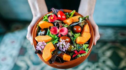 กินคลีนดีต่อสุขภาพ สุขภาพดีได้ด้วยการกิน