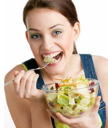 การกินเพื่อสุขภาพ กินดี ชีวิตดี