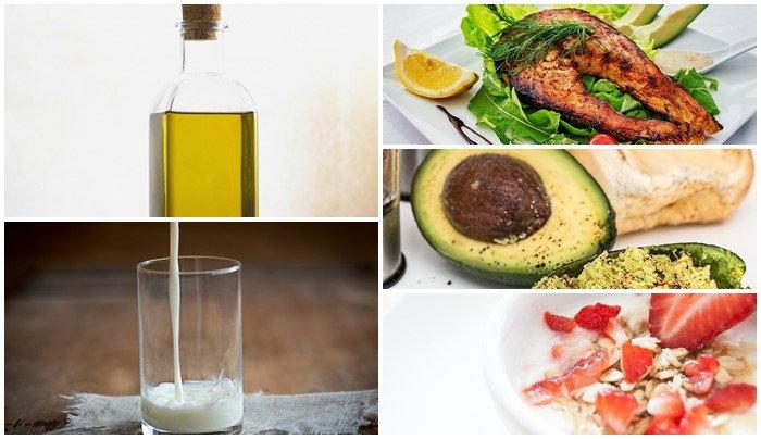 6 อาหารเพื่อสุขภาพ กินลดน้ำหนักได้ผลดี