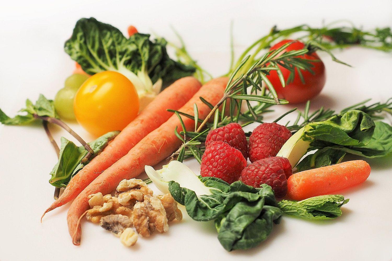 5 อาหารเพื่อสุขภาพประจำตู้เย็น